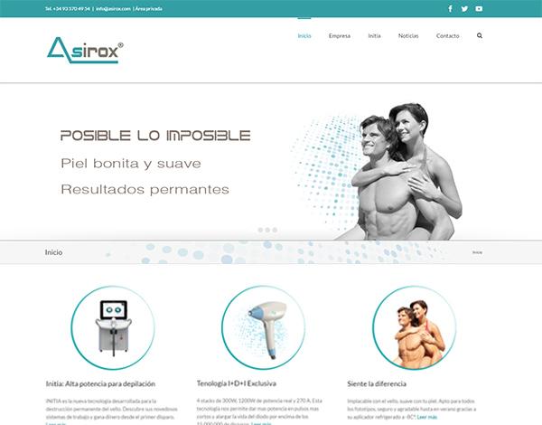 Creación páginas web Barcelona